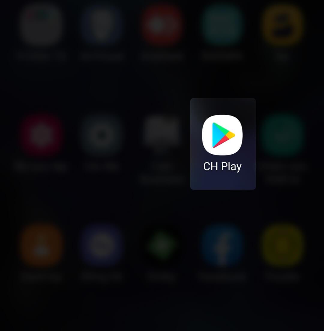 Tải trò chơi Vua săn cá trên Android 01